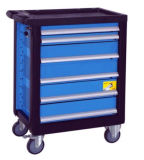 5-10 Fächer Tool Cabinet mit Highquality