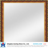 Espelho de prata / Espelho de alumínio para espelho decorativo com certificação