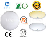 Lt 24W Remote Indoor Intelligent Ceiling Lamp für Landscaping