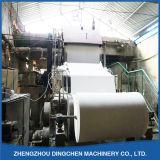 Hohes Kosten-Hochleistungs--kulturelle Papierherstellung-Maschine