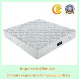 Schlaf-wohle Schlafzimmer-Möbel gesetzte Bonnell Sprung-Matratze