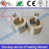 Não - a calibração fêz o calefator elétrico do cobre da placa de aquecimento