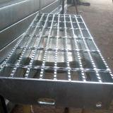 يستعمل فولاذ يبشر لأنّ تصريف
