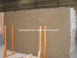 Granito del Brown per le mattonelle di pavimento, pietra per lastricati, scala, controsoffitto