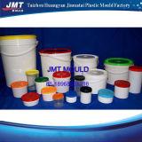 Molde plástico das cubetas do produto comestível