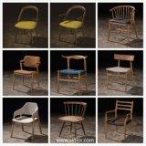 (SL-8111) Madeira contínua moderna que janta a cadeira para o fabricante da mobília do restaurante