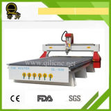 router do CNC do eixo 3.0kw com o certificado para o Woodworking