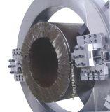 압축 공기를 넣은 Pipe Cutting 및 Beveling Machine (ISF Series)