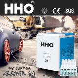 Limpieza oxígeno-gas del carbón del motor de coche del generador del hidrógeno