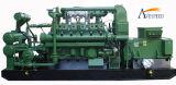 140kw Fine Appearance Biogas Generator Set