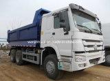 Sinotruk 6X4 Zz3257n3647A Volvo는 덤프 트럭을 Bucket