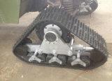 Sistema de trilha de borracha (HKMS-400) para o jipe, coletor