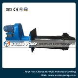 Pompes centrifuges verticales industrielles de haute performance de la Chine
