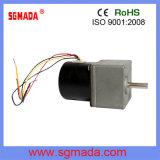Elektrischer Wechselstrom übersetzter Motor