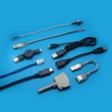 견본 16 USB 2.0, OTG