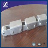 U tapent des chaînes de convoyeur de boîte de vitesses de chaînes de rouleau de pièces d'assemblage (de 08B-U1 à 24B-U1)