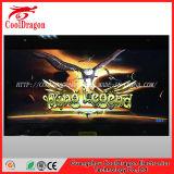 Het Ontspruiten van de Raad van het Spel King2 van de Arcade van de Legende van de vleugel de OceaanVogel/Machine van het Spel van Vissen/van de Jager van de Visserij