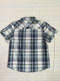 Chemise 2017 Fashion Boy en vêtements pour enfants Sq-6244