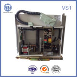 Zn63 (VS1) 1 disjuntor de alta tensão interno do vácuo de Kv-2000A