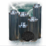 Filtro dell'aria idroponico attivato del carbonio nei formati differenti