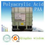 El ácido poliacrílico (PAA agente de tratamiento de agua)