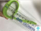 Frequenza registrabile astuta R/O del chip 125kHz del braccialetto Tk4100 del Wristband RFID