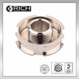 공장 도매 싼 알루미늄 Casting/CNC는 기계로 가공하거나 알루미늄 중력 압출기를 위한 주물 또는 조타 너클 또는 자동차 잠그개 Ts16949/Spare 부속을 정지한다