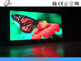 High resolution portable Light P4.81 Rental LED panel