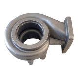 Ferro Casting para Machinery Parte com Resin Sand Casting
