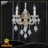 Самомоднейшие декоративные стеклянные кристаллический светильники стены (KAMB9831-2)