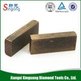 Diamante Segment para Circular Saw Blade