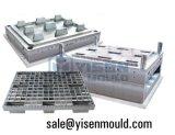 플라스틱 깔판 형 또는 쟁반 형 또는 쌓을수 있는 깔판 형 (YS15425)