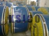 201 bobine extérieure laminée à froid par bord de l'acier inoxydable de moulin 2b