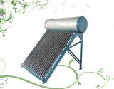 Chauffe-eau solaire compact de caloduc (NCST-P)