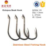 Amo di pesca del polipo dell'acciaio inossidabile 92554