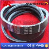 V-Belt envolvido/correia de borracha clássica/V-Belt padrão