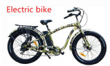 [هيغقوليتي] شاطئ سمين إطار العجلة [إ] درّاجة