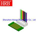 M7239 Hrb 2.5 connecteurs IDC de série de Rast