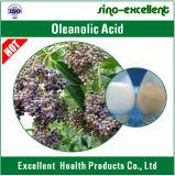 Ácido Oleanolic 98% do extrato erval ácido de Oleanic