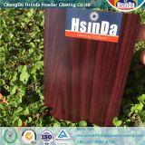 Enduit en bois de poudre d'effet de qualité
