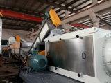 Le plastique de film de PE de pp réutilisent la machine à laver