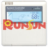 Solarwarmwasserbereiter-Steuerpult (SR868C8)
