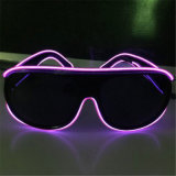 EL-Draht-Sonnenbrillen Wholesale mit preiswertem Preis