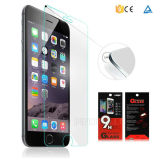 Téléphone mobile Accessories Tempered Glass Screen Protector pour l'iPhone 6