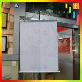 映像が付いている顧客用印刷された壁スクロール