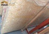 GlodenのオニックスのGloden大理石のTravetineのオニックス大理石
