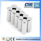 N50 de ElektroMagneten van de Cilinder van de Magneten van de Zeldzame aarde van Magneten Krachtige