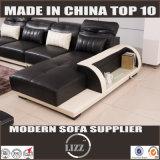 2017 L brandnew sofà del cuoio di figura (Lz003)
