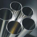 Tubo de acero inoxidable pulido (serie 300)