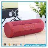最も涼しい携帯用T2の低音が付いている防水無線Bluetoothのスピーカー